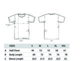 """FC De Kampioenen - Navy """"t is niet waar hé"""" Unisex Shirt_"""