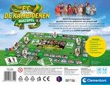 FC De Kampioenen - Quizspel