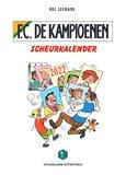 FC De Kampioenen - Scheurkalender 2022