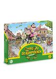 """FC De Kampioenen - Puzzel """"Carnaval""""500 stukjes"""