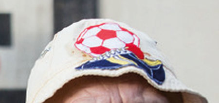 FC De Kampioenen - Wit