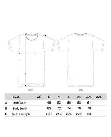 FC De Kampioenen - Hartje 'Voor altijd Kampioen' T-Shirt