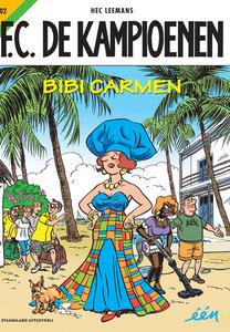 F.C. De Kampioenen 102 - Bibi Carmen
