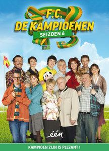 FC De Kampioenen - reeks 6