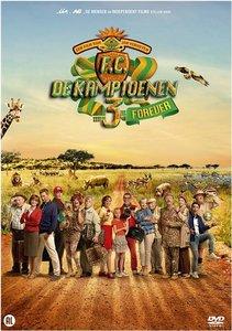 FC De Kampioenen - Forever (DVD)
