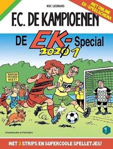 F.C. De Kampioenen - EK Special