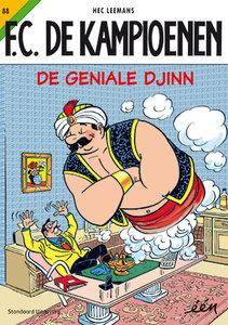 F.C. De Kampioenen 88 - De geniale Djinn