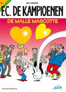 F.C. De Kampioenen 91 - De Malle Mascotte