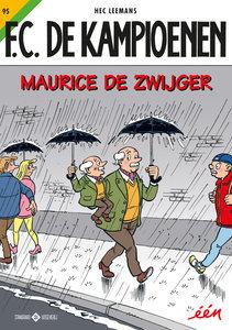 F.C. De Kampioenen 95 - Maurice de zwijger