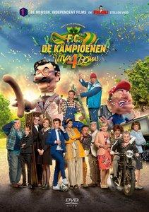 FC De Kampioenen - Viva Boma (DVD)