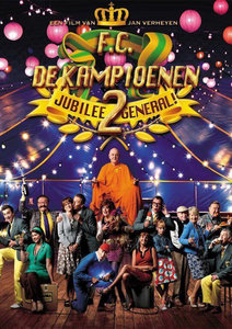 FC De Kampioenen - Jubilee  General (DVD)