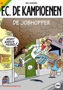 F.C. De Kampioenen 48 - De jobhopper