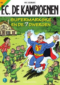 F.C. De Kampioenen 107 - Supermarkske en de 7 dwergen
