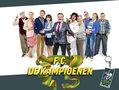 FC De Kampioenen - Fleece deken + Sleutelhanger Groep (Actie)